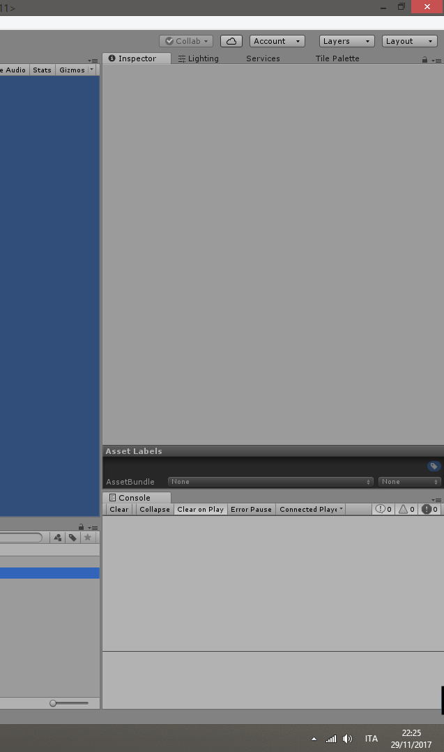 tile scriptable object lost its content - Unity Answers