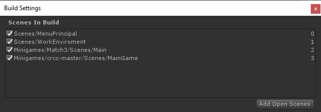 Scene freezes after loaded - Unity Answers