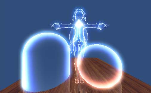 Transparent Fresnel Shader Sometimes Obscuring Objects