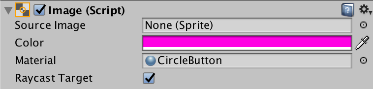 Access UI Image Color in Shader - Unity Answers