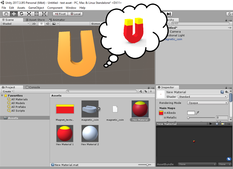 Textures not applied correctly to 3D objects - Unity Answers