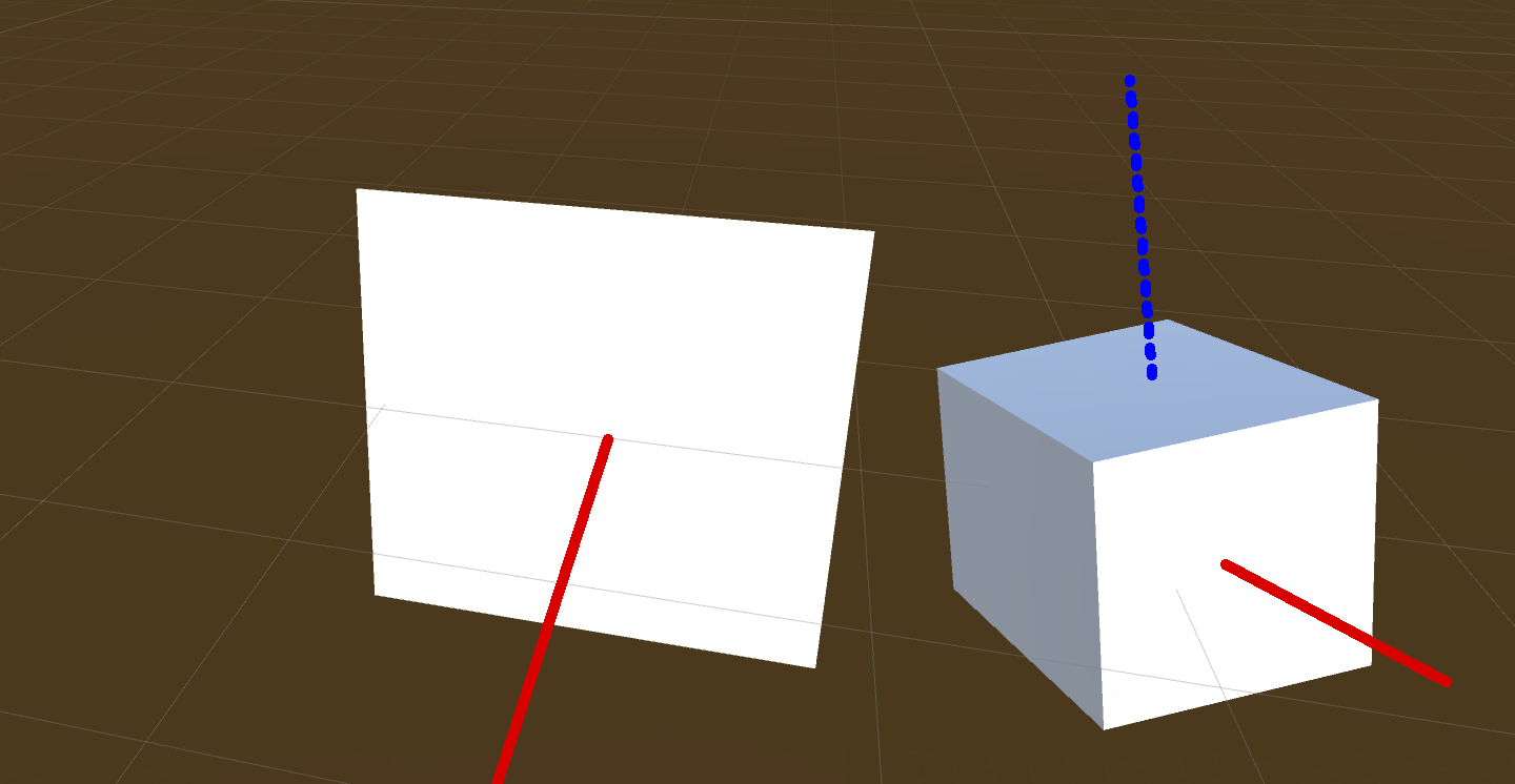 Copy local rotation on one axis of A to B - Unity Answers
