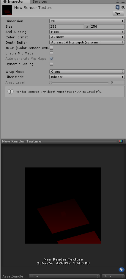 How to make Shadow map? - Unity Answers