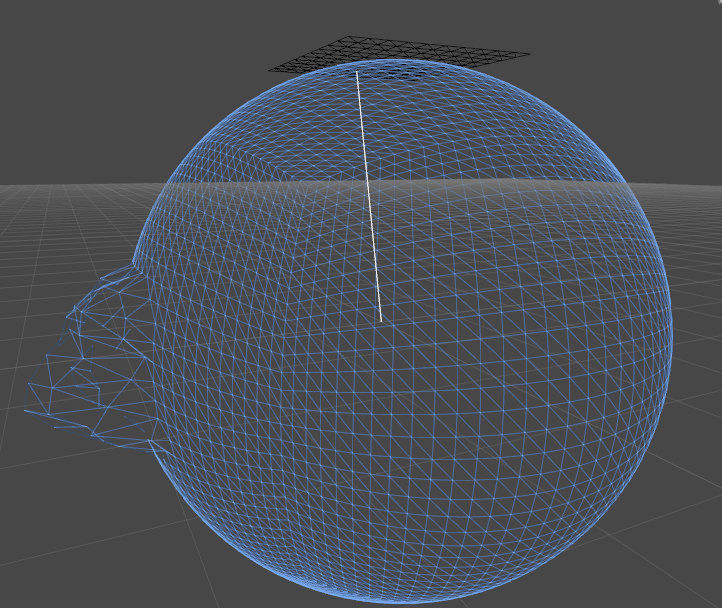 Modifying vertices values in a mesh - Unity Answers