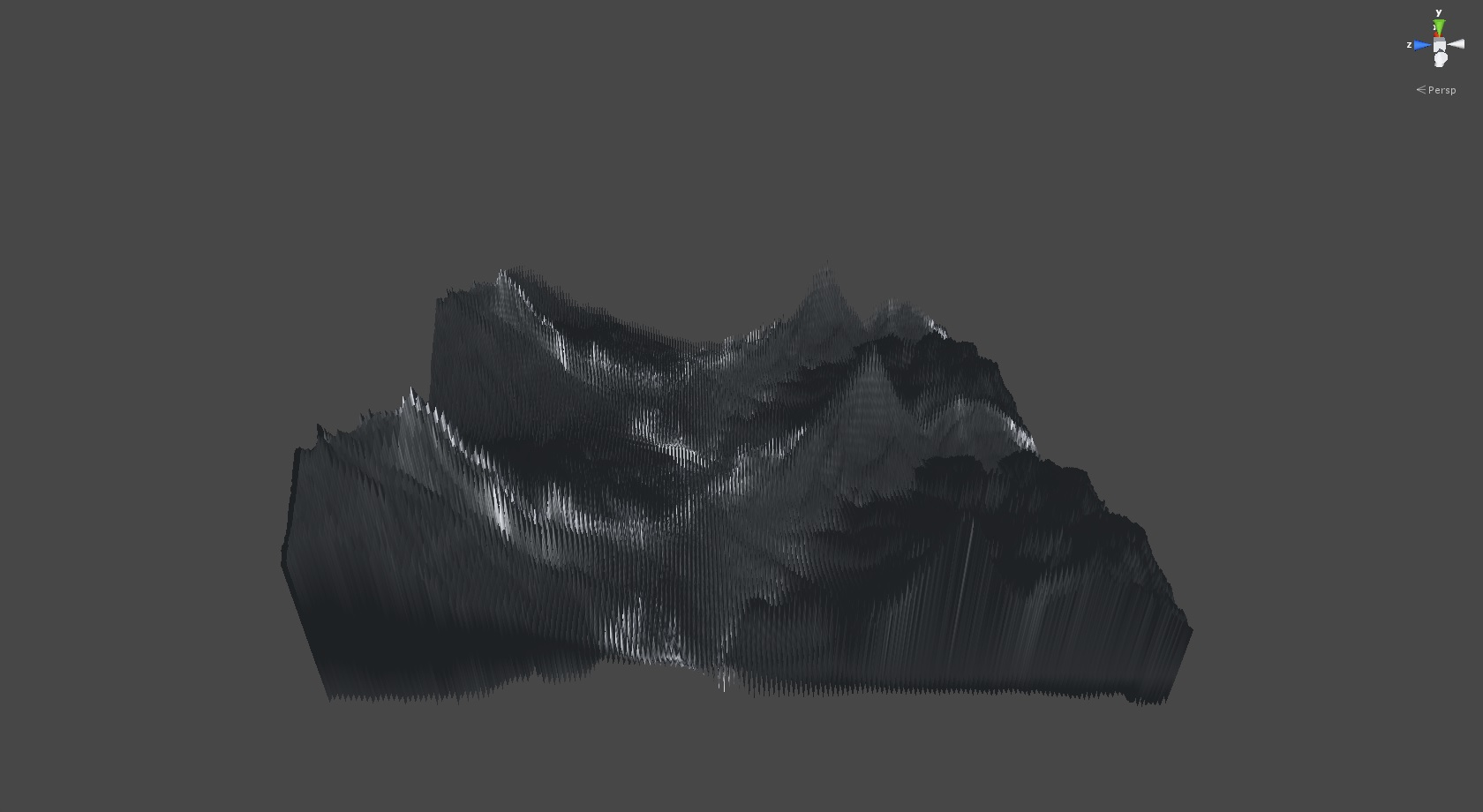 Importing Heightmaps Unity Answers - Terrain heightmap