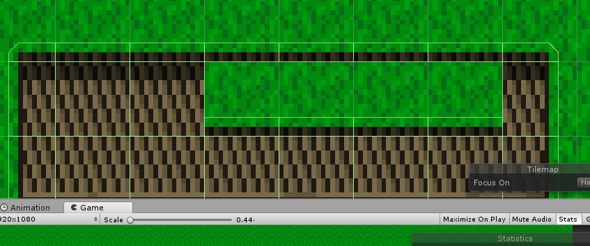 Why Cant I Paint A Tile On Top Of Another Tile In The Same Tilemap