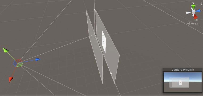 Canvas problem with render mode : World Space - Unity Answers