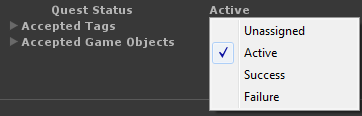 Default Editor : Enum as flags ? - Unity Answers