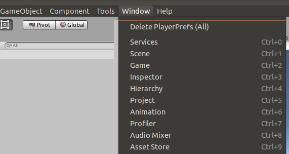 Is there a simple way to delete all your playerprefs in the editor