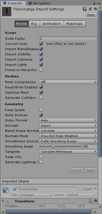 Character controller model colliding  How to disable it? - Unity Answers