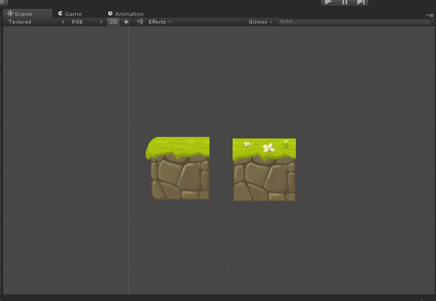 Snapping Objects Together in 2D Scene - Unity Answers