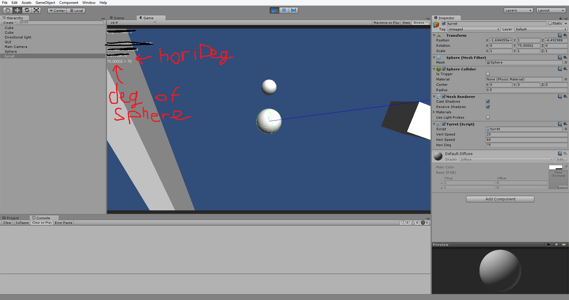 transform rotation eulerAngles not accuarate? - Unity Answers