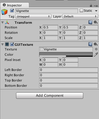 GUI texture is very low quality on iPhone - Unity Answers