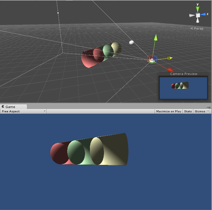 Transparency from Blender to Unity  How to do it? - Unity