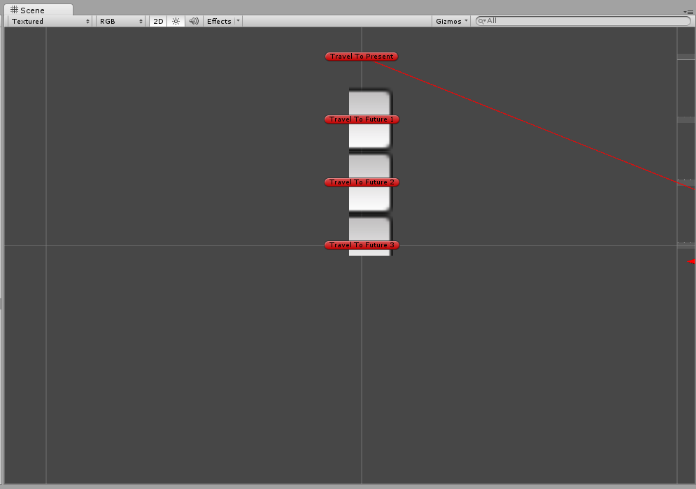 4 6 - Sceneview GUI Button not working correctly - Unity Answers
