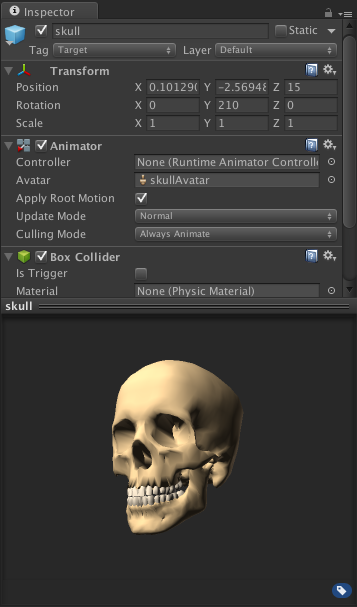 Rotation On x-y Axis - Unity Answers