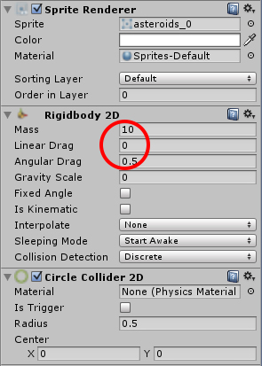 2D Topdown movement without sliding - Unity Answers