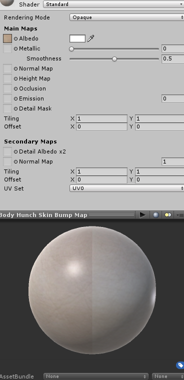 Exporting fbx from 3ds max and loading into unity with