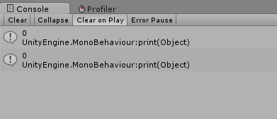 Trying to make a game object move in the direction it is facing