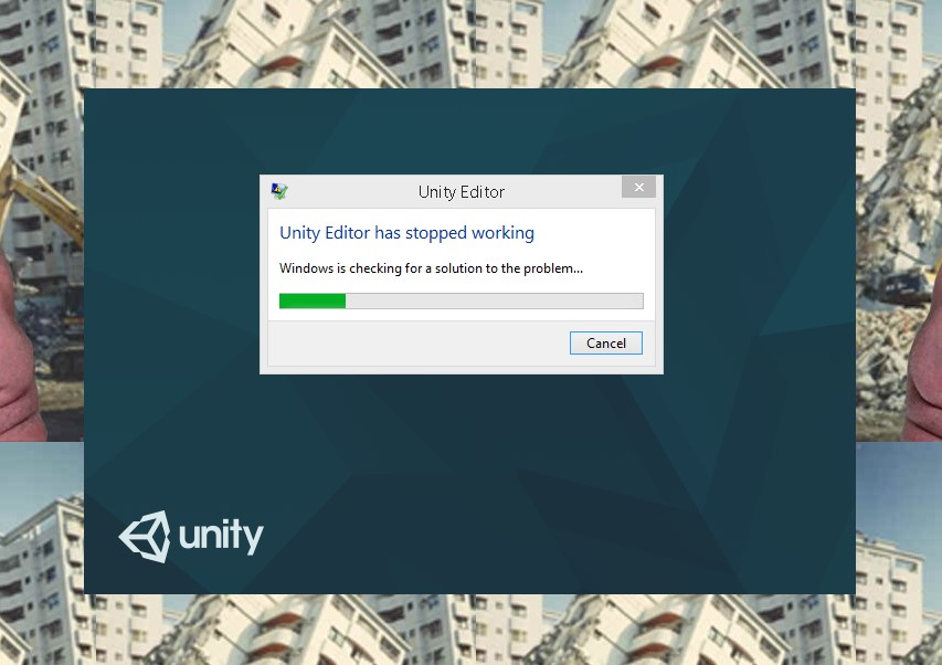 All Unity 5 Versions Crash At Startup! - Unity Answers