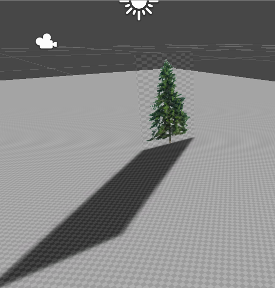 Lightmapping with alpha textures (for trees) - Unity Answers