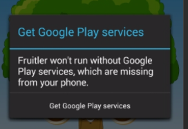How To Disable Google Play Services On Amazon Build Unity Answers