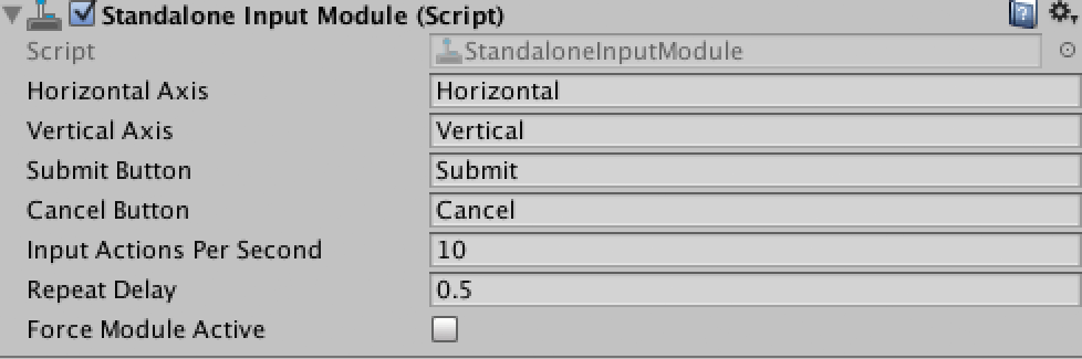 Send UI Button Event with key press NOT onClick()??? - Unity