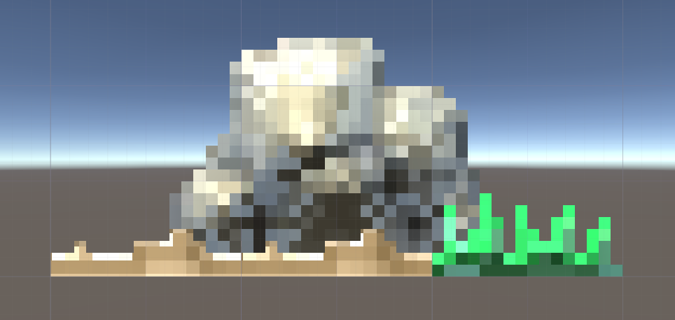 Unity Sprite Tilemap Normal Map Incorrect Alignment and Scale
