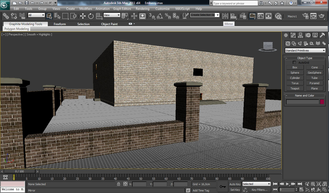 How to importe 3ds max model with working texture? - Unity Answers
