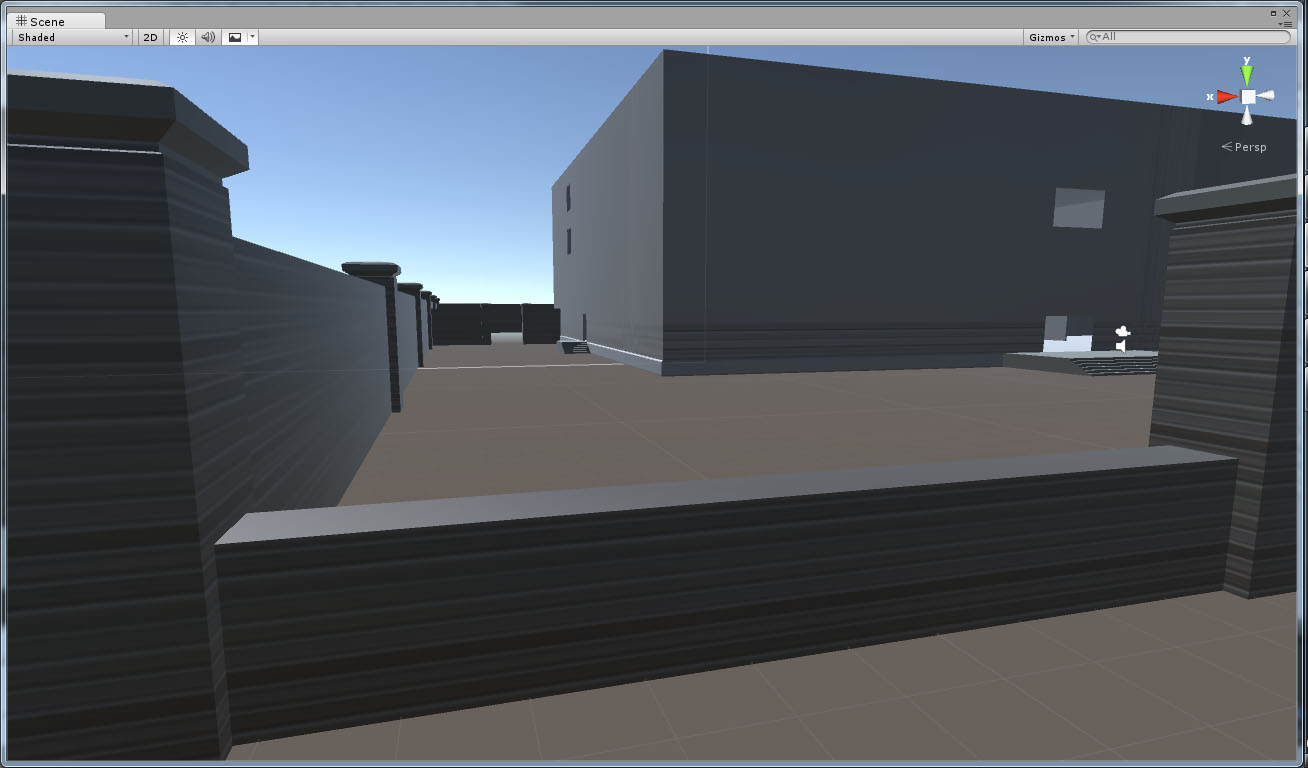 How to importe 3ds max model with working texture? - Unity
