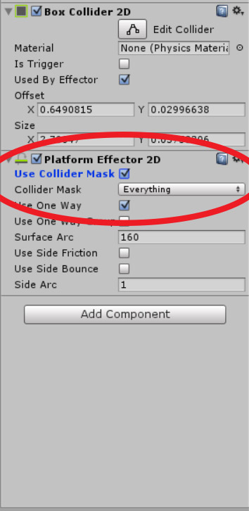 Collisions happening though disabled in matrix - Unity Answers