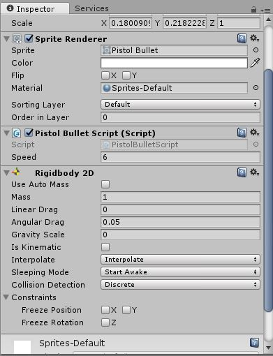 OnTriggerEnter2D not working - Unity Answers