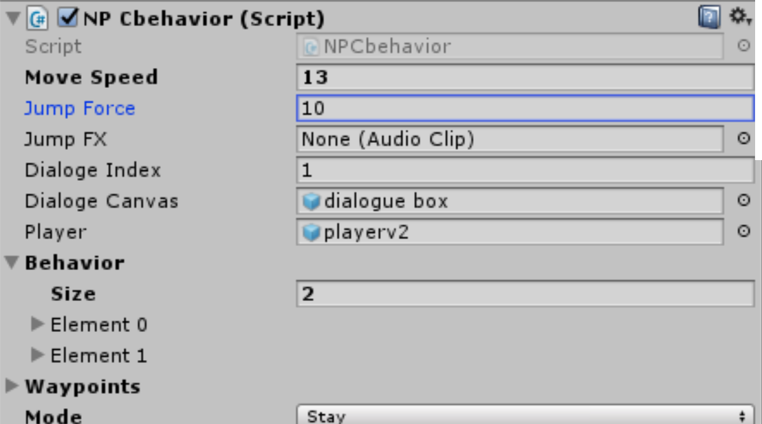 Get the highlighted variable in the inspector - Unity Answers