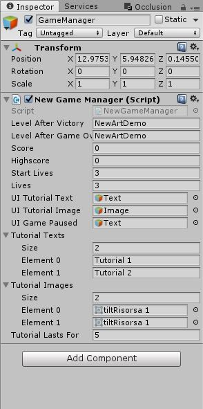 GameObject fields evaluate to null, but they are actually