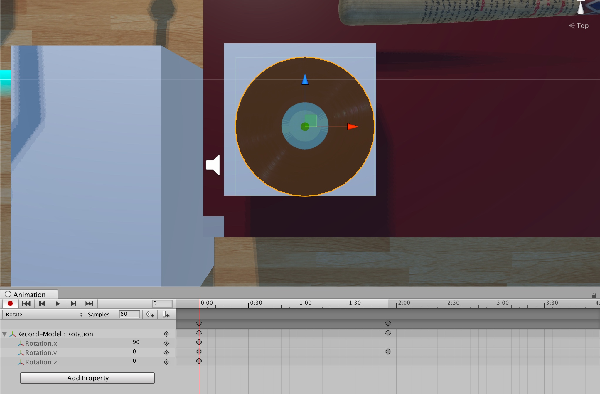 Animation loops seems to hang on last frame - Unity Answers