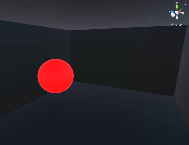 Emissive material not working despite setting objects to